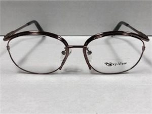 Full Rim 5117/3049 Dark Coffee